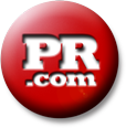 PR.com logo