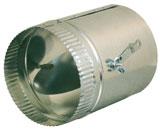 Duct-Damper-HVAC-Manual-Volume-Damper-