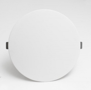 Wallo Brands round access panel ABS Plastic