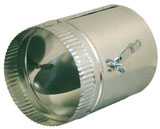 Duct-Damper-HVAC-Manual-Volume-Damper-