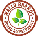 Wallo Brands Logo