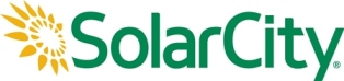 Wallo Brands & SolarCity