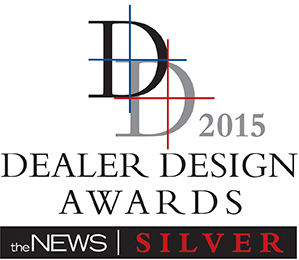 Dealer Design Silver Awards